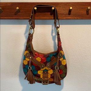 Isabella Fiore Handbag (Vintage)